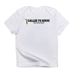 Mexico Culiacan LDS Mission C Infant T-Shirt
