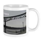Walkway over the Hudson Mug