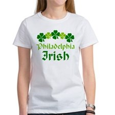 Philadelphia Irish Tee