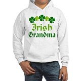 Irish Grandma Hoodie