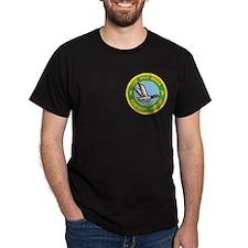 Honorary Wild Geese T-Shirt