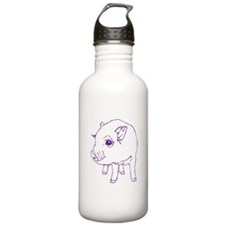 MINI PIG Water Bottle