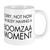 Boomgono, BZMoment Small Mug
