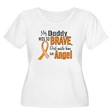 Daddy Leukemia Shirts and Apparel T-Shirt