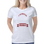Conan-Fornia Highway Patrol Women's Raglan Hoodie