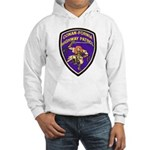 Conan-Fornia Highway Patrol Hooded Sweatshirt