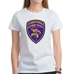 Conan-Fornia Highway Patrol Women's T-Shirt