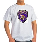 Conan-Fornia Highway Patrol Light T-Shirt
