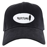Nighttown Baseball Hat