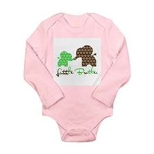Unique Little brother Baby Suit