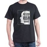 Prix Black T-Shirt