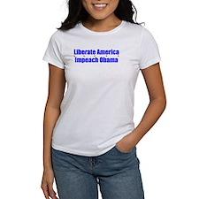 Liberate America Tee