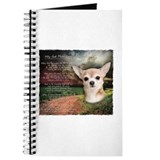 &quot;Why God Made Dogs&quot; Chihuahua Journal