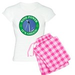 Wind Power Women's Light Pajamas