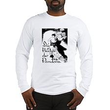 Pandora's Box Long Sleeve T-Shirt