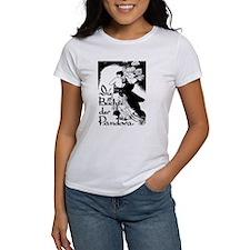 pandora10x10b T-Shirt