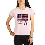 Press one Performance Dry T-Shirt