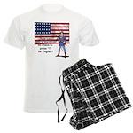 Press one Men's Light Pajamas