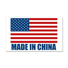 Made in China Car Magnet 20 x 12
