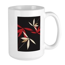 Trendy Floral Decor Mug