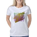 Map - Cumming Organic Men's Fitted T-Shirt