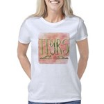 UAE Organic Women's T-Shirt