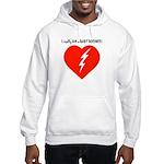 Baby Boomer Hooded Sweatshirt