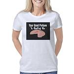 Knot - Cumming Women's Cap Sleeve T-Shirt