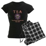 TSA Women's Dark Pajamas