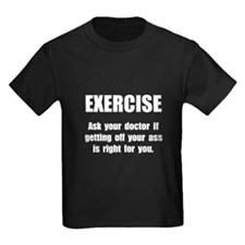 Exercise Doctor T
