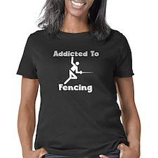 Cute Obsessive compulsive disorder T-Shirt
