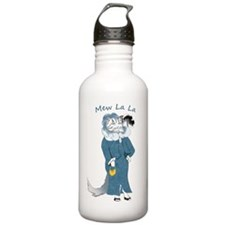 Cute Comics art Water Bottle