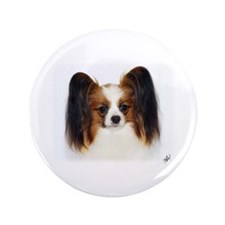"Papillon AC032D-056 3.5"" Button (100 pack)"