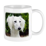 Saluki AC012D-020 Coffee Mug