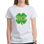feck shamrock Women's T-Shirt