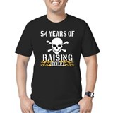 54 years of raising hell T