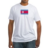 North Korea Shirt