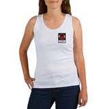 Skywarn Storm Chase Team Women's Tank Top