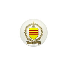 BOULE Family Crest Mini Button