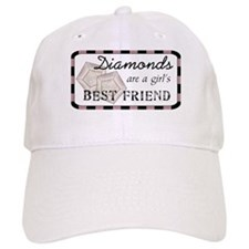 Unique Forever friend Baseball Cap