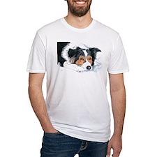 Border Collie Mattie Shirt