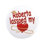 Roberta Lassoed My Heart 3.5