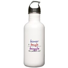Boggle PERFECT MIX Water Bottle