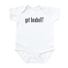 GOT BEABULL Infant Bodysuit