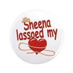 Sheena Lassoed My Heart 3.5