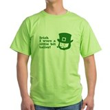 Cute Stpaddysday2012 T-Shirt