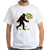Drink Up Bitches Bigfoot Shirt
