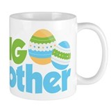 Easter Eggs Big Brother Coffee Mug