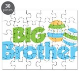 Easter Eggs Big Brother Puzzle