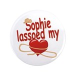 Sophie Lassoed My Heart 3.5